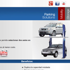 Soluciones estaiconamientos parking