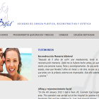 Silfid, sociedad de cirugía