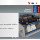 storage parking